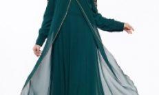 Tesettürlü Bayanların Vücut Tipine Elbise Seçimi