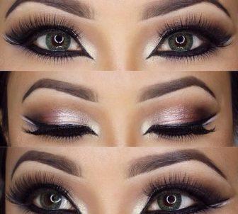 Göz Şekline Göre Nasıl Göz Makyajı Yapılmalı?