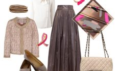 Kapalı Armut Vücutlu Bayanlar Nasıl Giyinmeli?