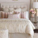 Yatak odası dekorasyonu yatak modelleri