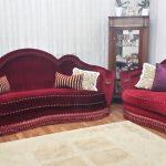bordo koltuklara hangi renk perde