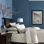 ceviz rengi yatak odası
