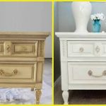 eski mobilya boyama