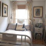 küçük yatak odasi tasarımları
