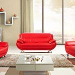 kırmızı koltuklara fon perde