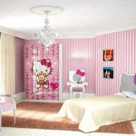pembe cocuk odası