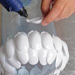 plastik kaşık çalışmaları
