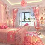 pudra yatak odası modeli