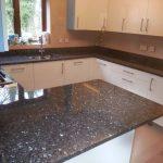 siyah granit mutfak özellikleri