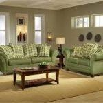 yeşil koltuk kombinasyonları