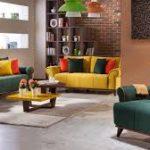 yeşil sarı koltuk modelleri