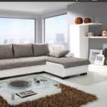 beyaz gri koltuk takımı