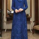gece mavisi elbise altina ne renk ayakkabı