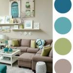 bej rengi koltuklara hangi renk duvar boyası