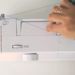 dikiş makinası teknikleri