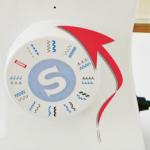 dikiş makinesinde overlok nasıl yapılır
