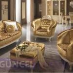 gold koltuk takimi