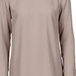 vizon rengi bluz modelleri