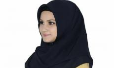 Omuzları Kapatan Eşarp Modelleri