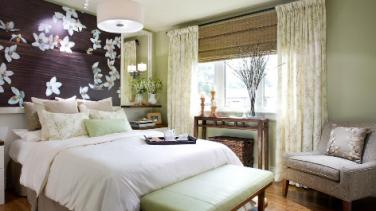 Yatak Odası Ne Renk Olmalı?