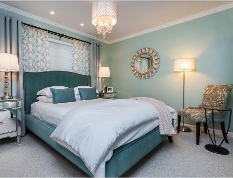 yatak odası ne renk olmalı