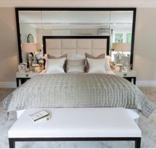 yatak odasi ayna