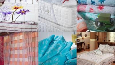 Çeyiz Alışverişi Ev Tekstili