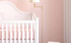 Bebek Odası Renk Seçimi