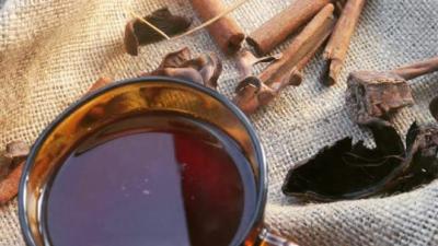 Tarçınlı Zayıflama Çayı Tarifi