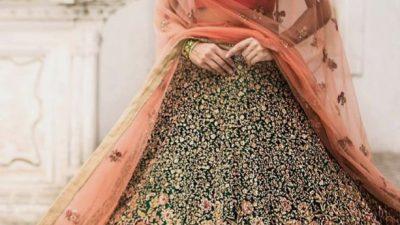 Hint Kına Gecesi Kıyafetleri