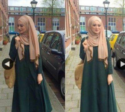Yeşil Elbiseye Ne Renk Şal Gider?